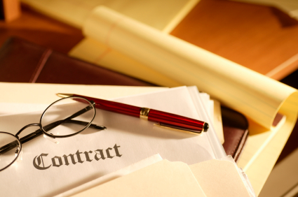 Contract Negotiations & Development